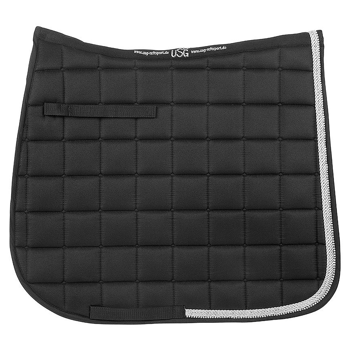 USG Baroness Dressage and General Purpose Saddle Pads