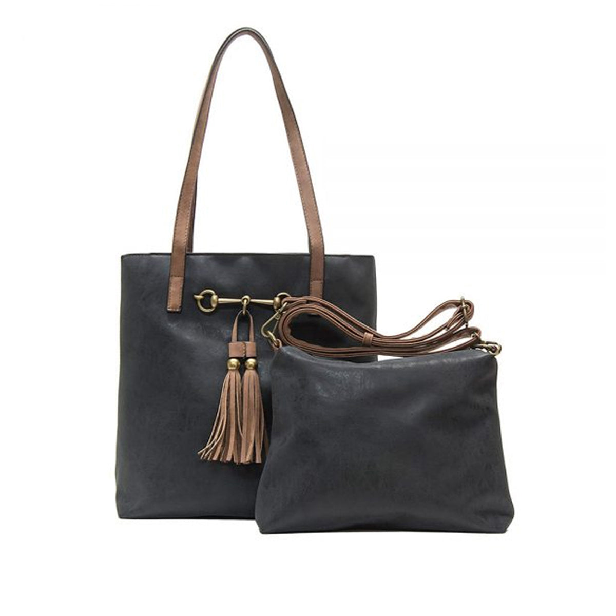 Liz Soto Jane 2 in 1 Tote