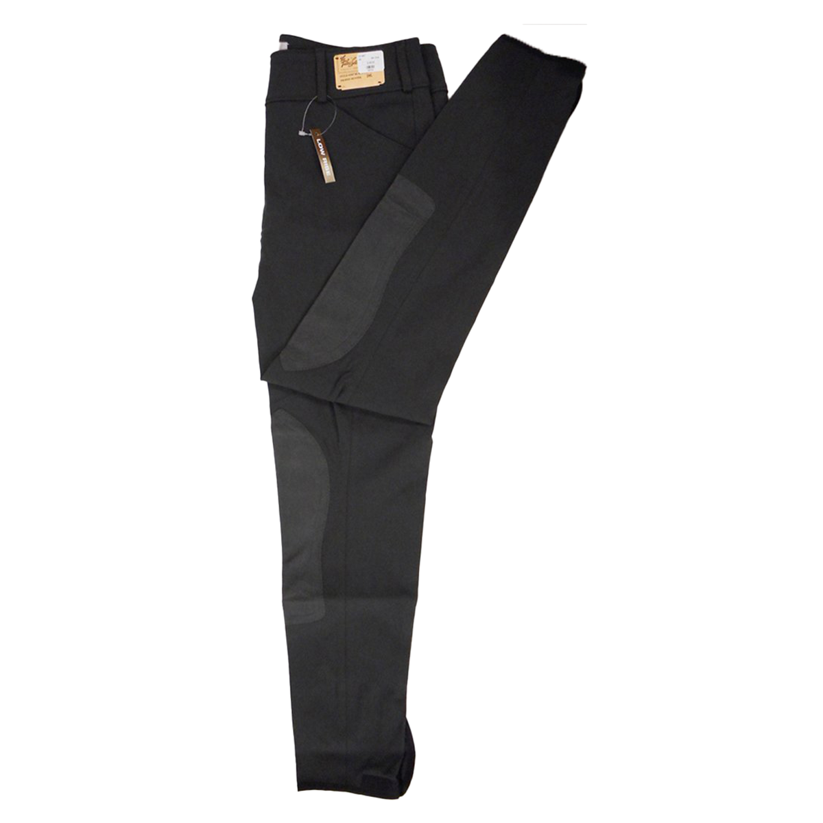 Tailored Sportsman Low Rise Front Zip Trophy Hunter Breeches