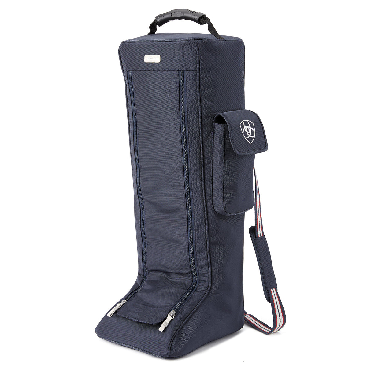 Ariat Team Tall Boot Navy Bag