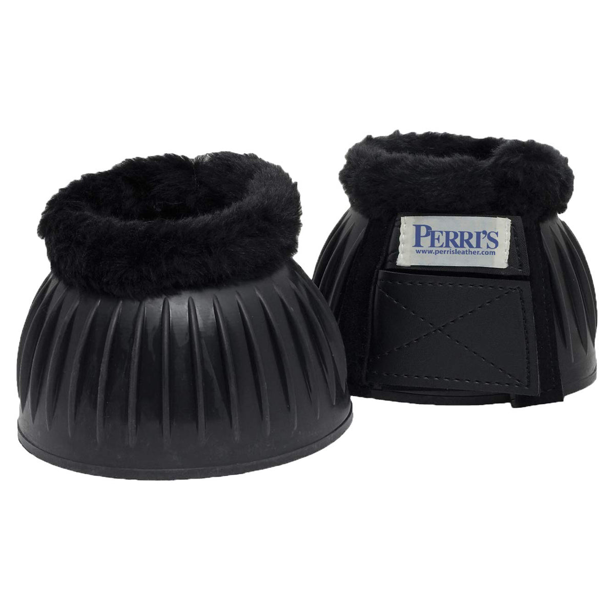 Perri's Fleece Bell Boots