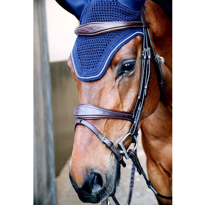 Dy'on Anatomic Flash Noseband Bridle