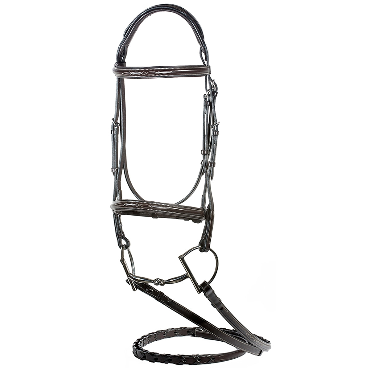 Nunn Finer Elena Hunter Bridle