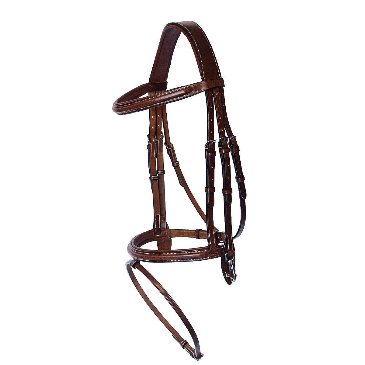 Arion French Noseband Training Bridle