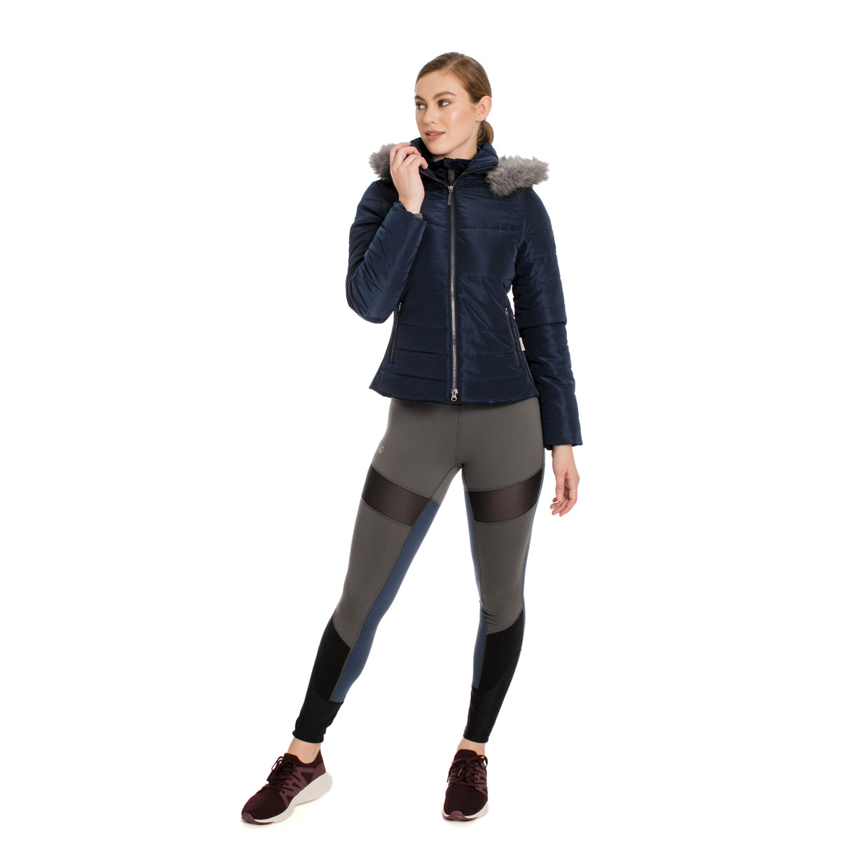 Horseware Women's Alexa Padded Jacket