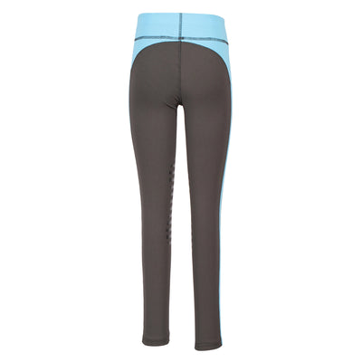 Tuffrider Child's Ventilated Schooling Tights