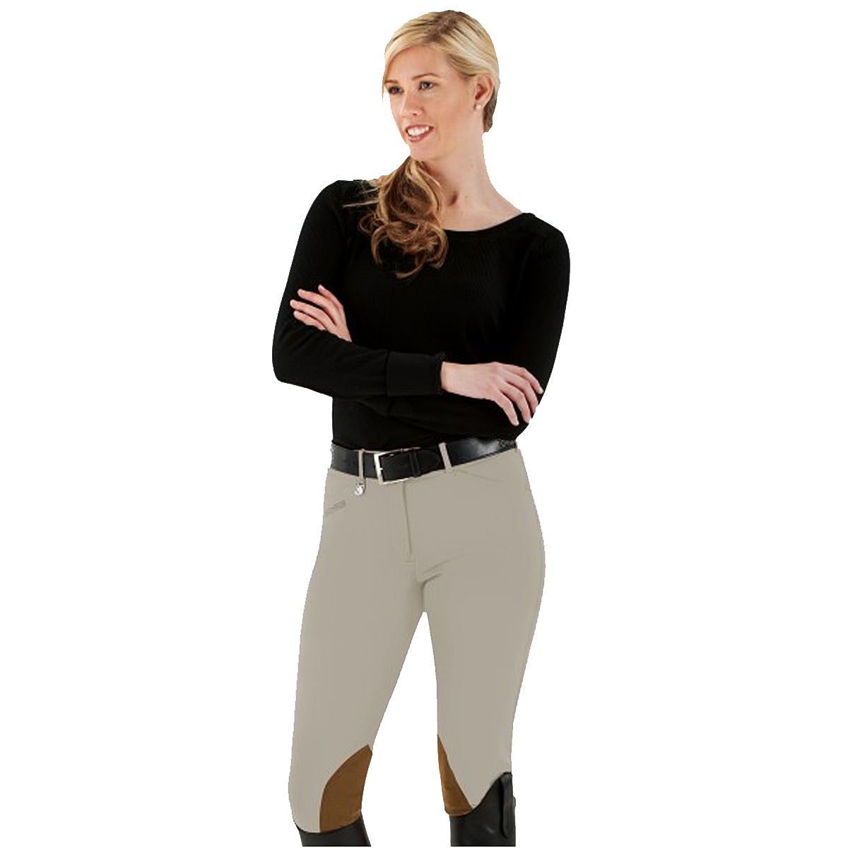 Romfh® Ladies Champion Euro Seat Breeches