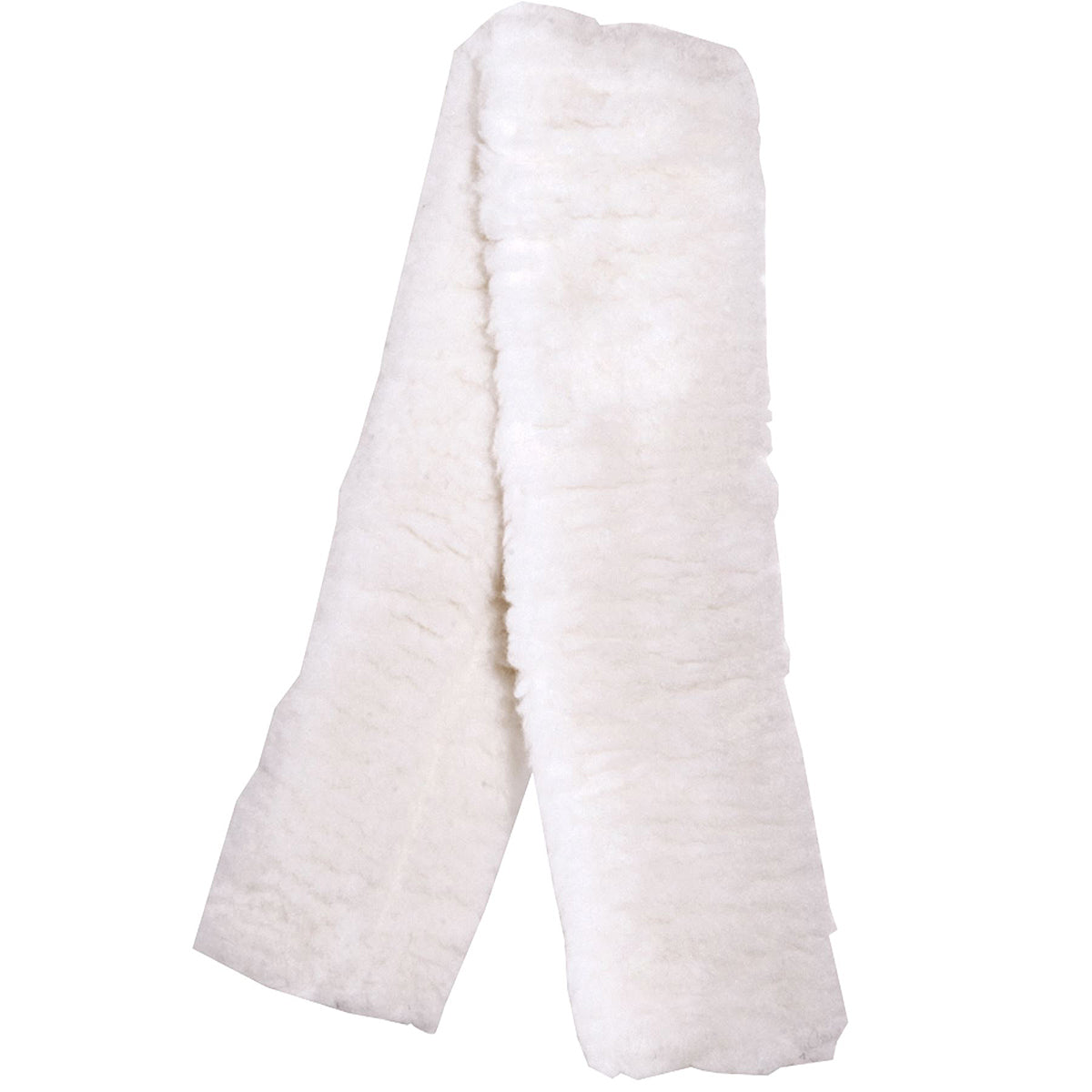 "Perri's English 36"" Fleece Girth Cover"