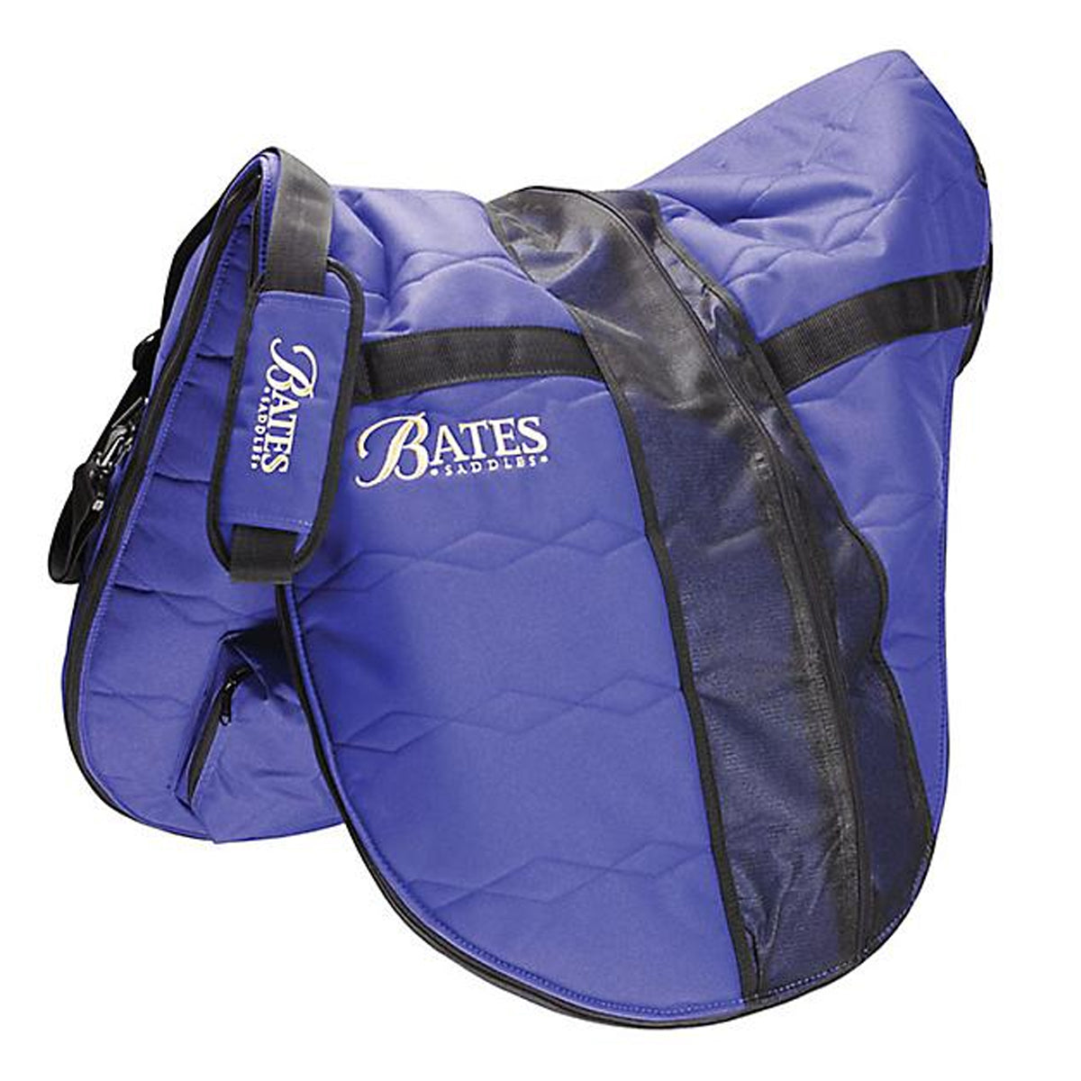 Bates English Saddle Bag