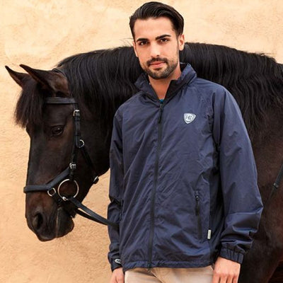 Horseware Unisex Barra Technical Lightweight Jacket