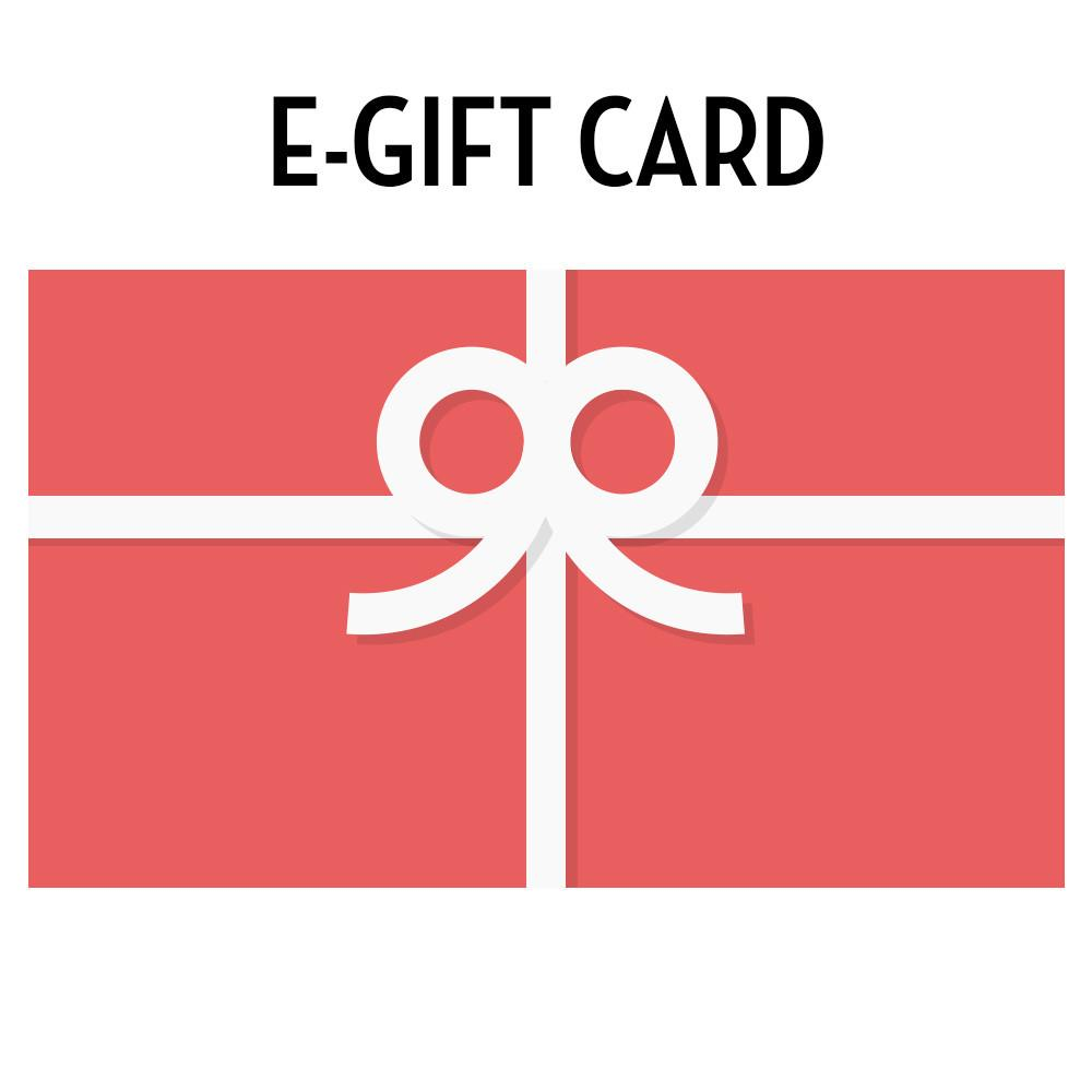 Farm House Tack E-Gift Card