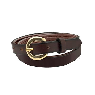 Perri's Padded Leather Belt