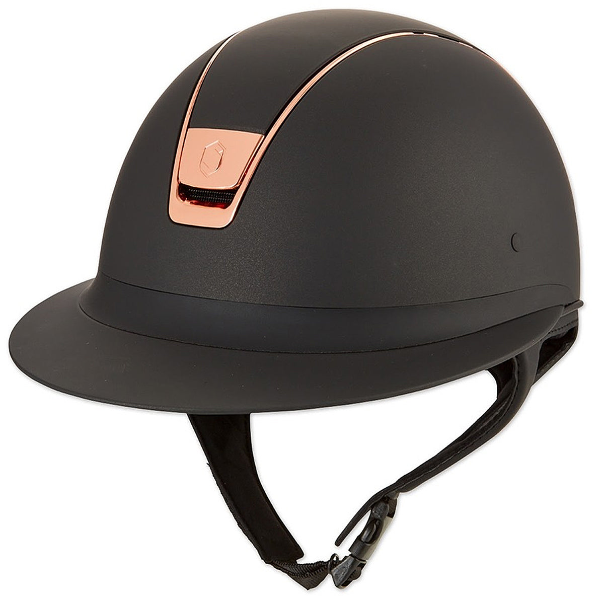 Samshield Miss Shield Helmet - Rose Gold