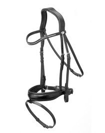 Prestige Sport Single Dressage Bridle