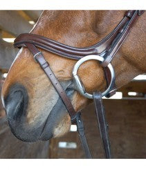 Nunn Finer A Forma Di Shaped Bridle