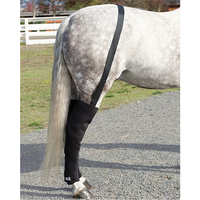 Ice Horse Full Hind Leg Wrap