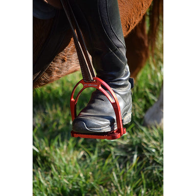 Jin Original Stirrup Irons