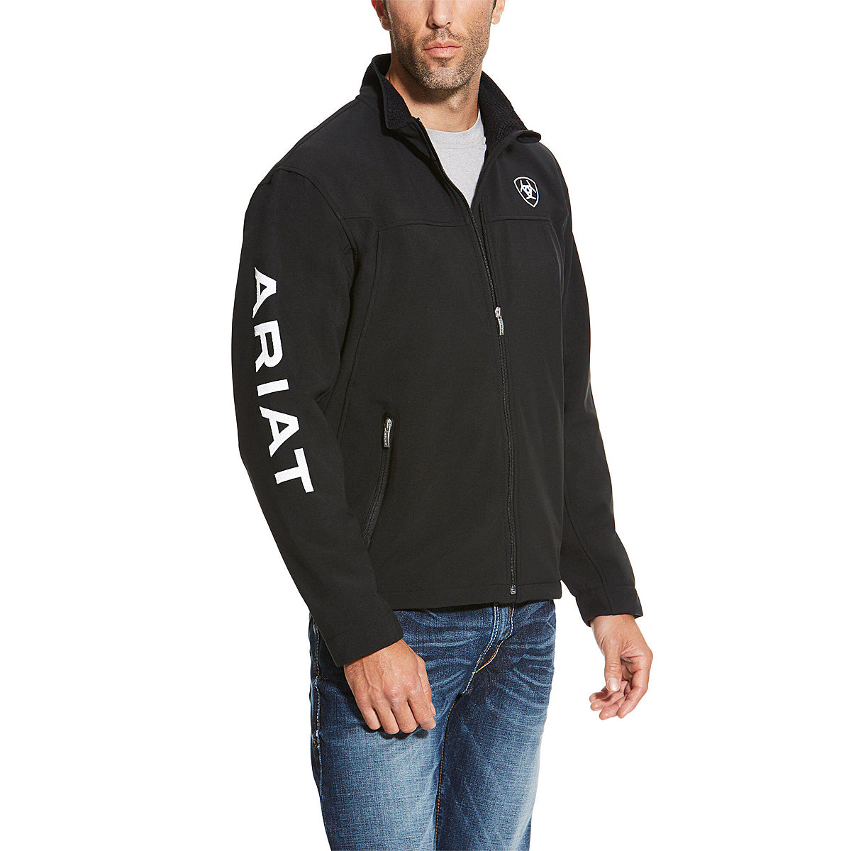 Ariat Men's New Team Softshell