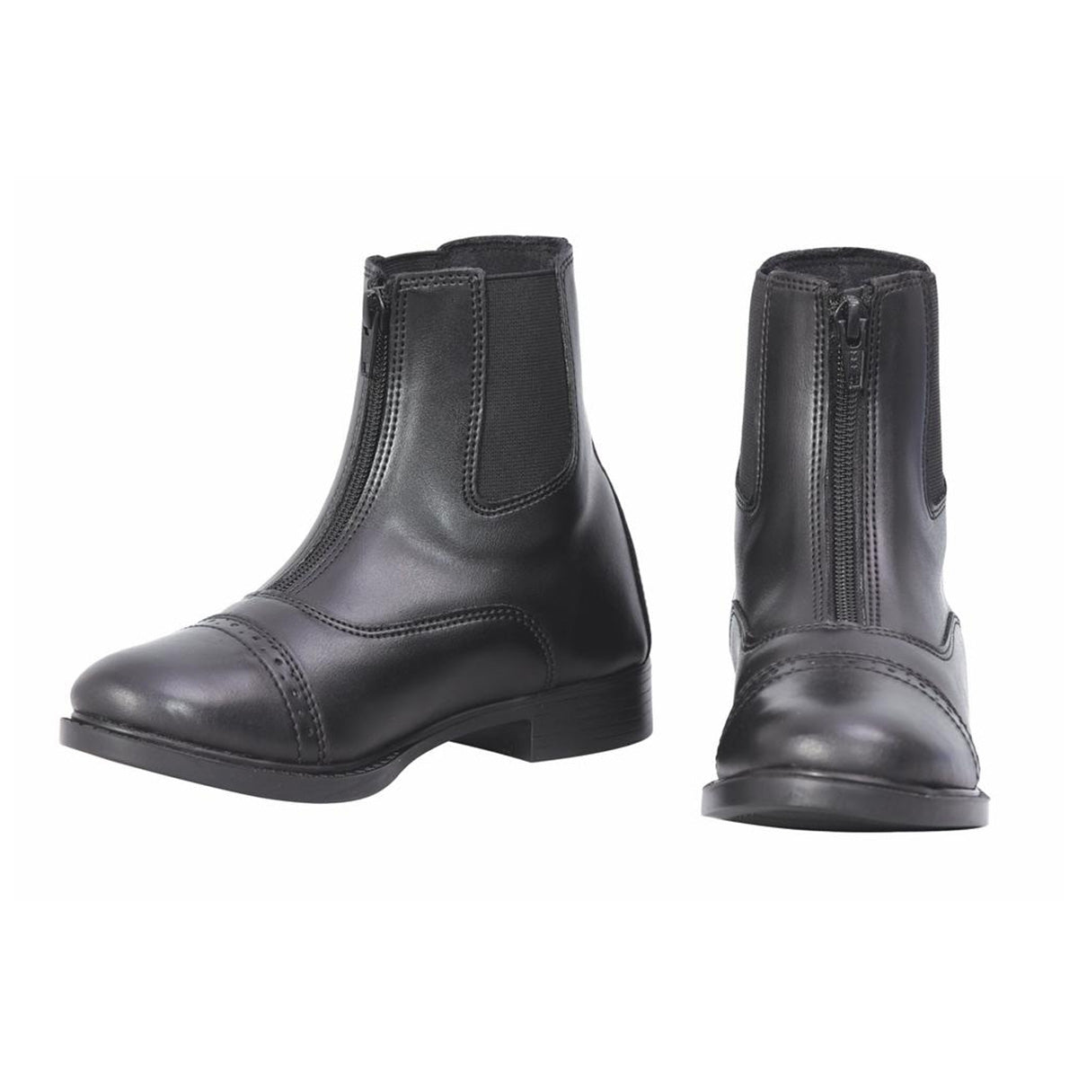 TuffRider Child's Starter Lite Paddock Boot