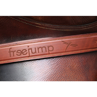 Freejump Classic Wide Grip Leathers