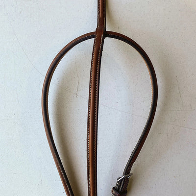 Edgewood Plain Raised Standing Martingale