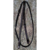 Black Oak by KL Select Round Raised Standing Martingale