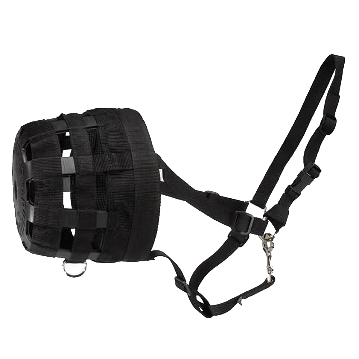 Best Friend Deluxe Grazing Muzzle with Halter
