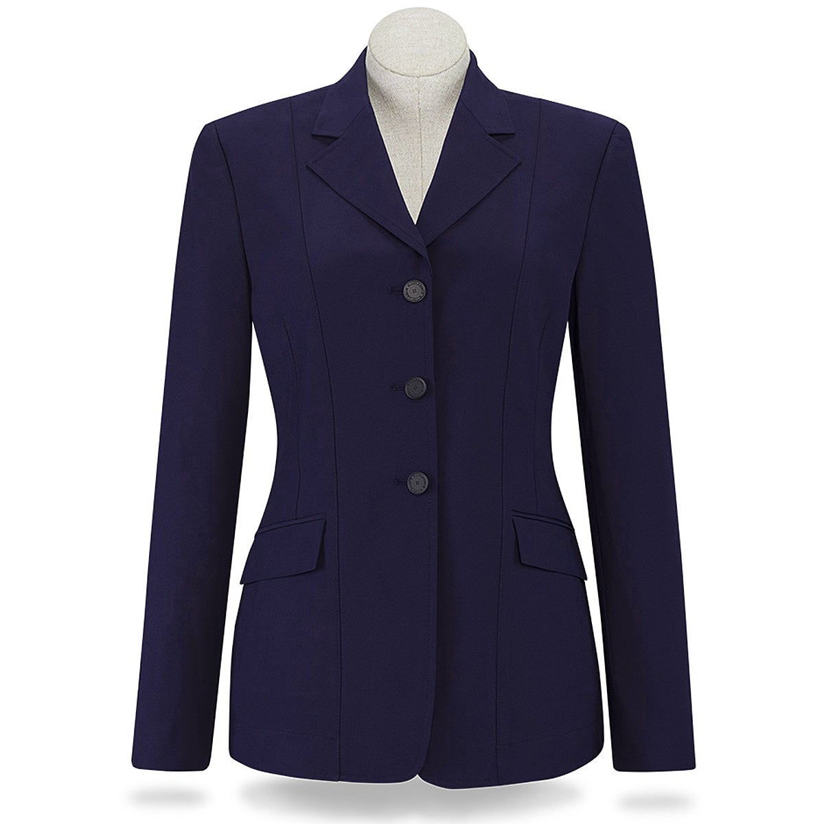 R.J. Classics Nora Ladies' Show Coat