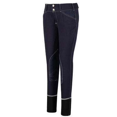 Tuffrider Child's Sportif Natasha Knee Patch Breeches