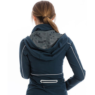 Horseware Ladies Eliza Waterproof Softshell Jacket