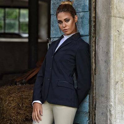 Ego7 Hunter Show Jacket