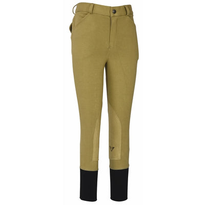 Tuffrider Boy's Patrol Light Breeches
