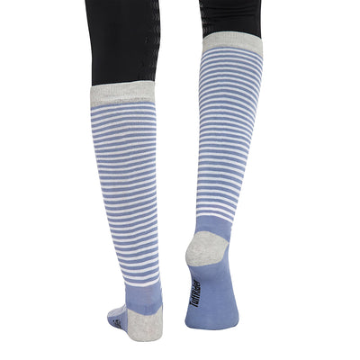 JPC TuffRider Ladies Hera Knee Hi Socks - 3 Pack