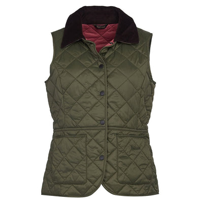 Barbour Deveron Gilet