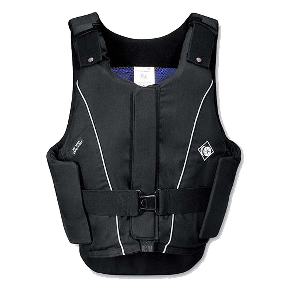 Charles Owen jL9 Body Protector- Child's