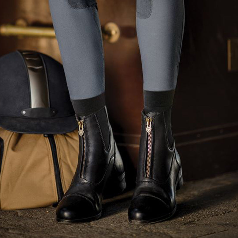 Ariat Heritage IV Paddock Boot