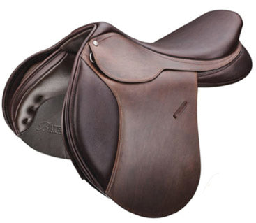 Bates Caprilli Close Contact Saddle