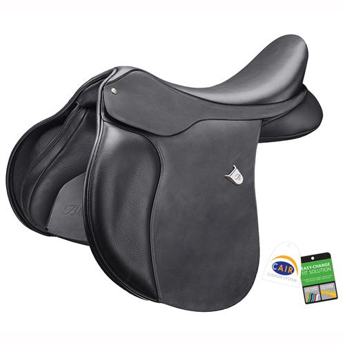 Bates All-Purpose Heritage Saddle