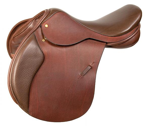 Black Country Quantum Jumping Saddle