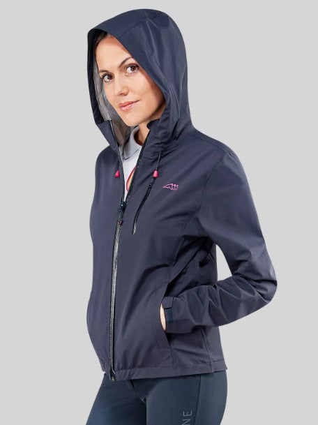 Equiline Waterproof Camilla Jacket