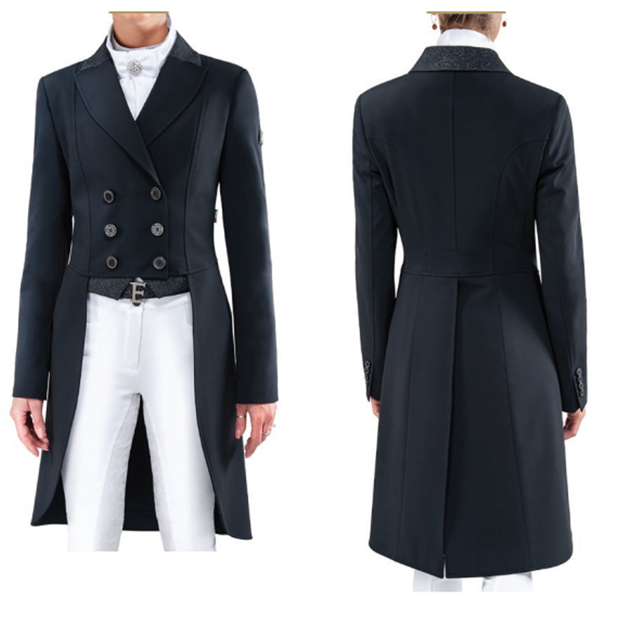 Equiline Galilee Tailcoat