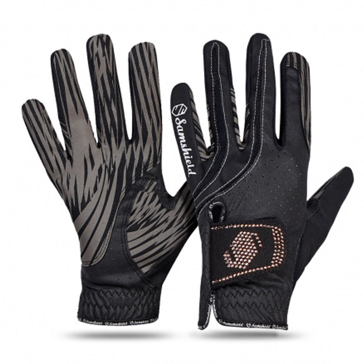 Samshield V-Skin Riding Gloves