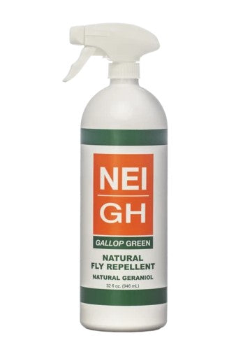 Neigh Gallop Green Natural Fly Repellent