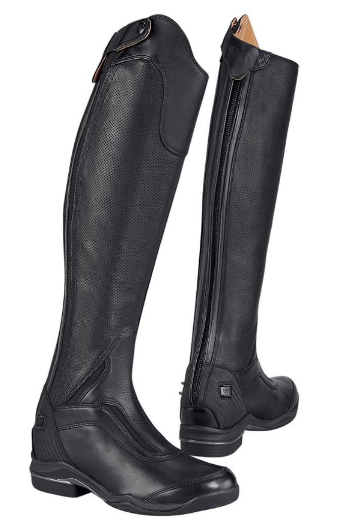 ariat v sport boots
