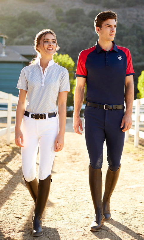 Ariat Tri Factor Breeches