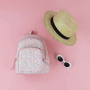girls cute animal backpacks