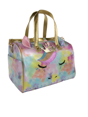 Crown Unicorn Weekender Large - Under1Sky