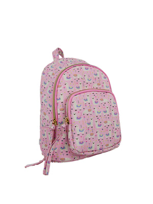 Llamaland Girls Backpack