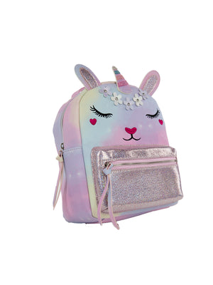 Bunnicorn Girls Backpack
