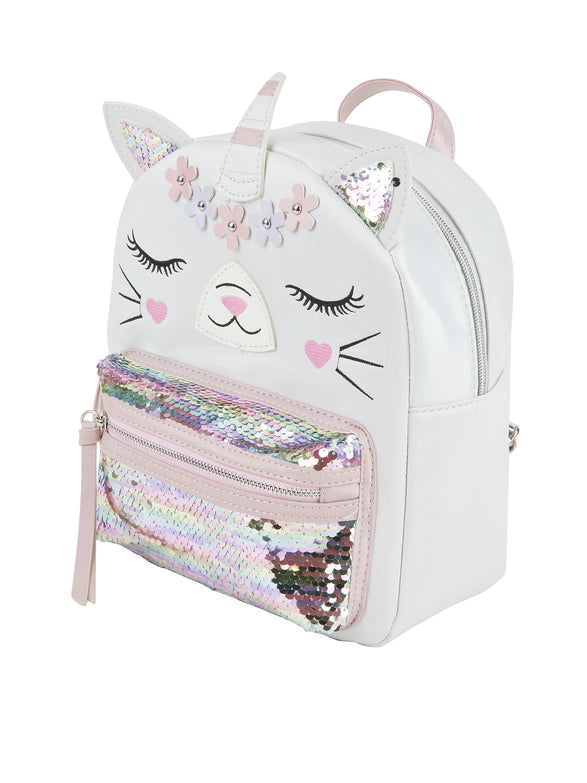 Isla Kittycorn Backpack - Under1Sky